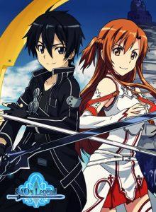 Sword Art Online Legend