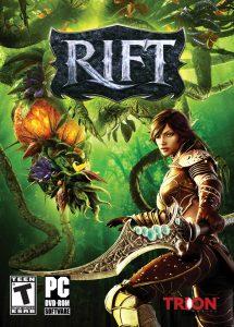 RIFT: Starfall Prophecy